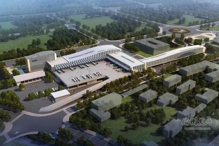 衢州综合客运枢纽明年投用!龙游、江山火车站,也有新动作