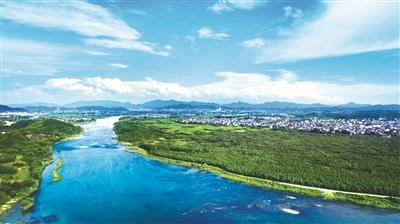 """衢州这条江是""""宋诗之河""""?听听他们怎么说"""
