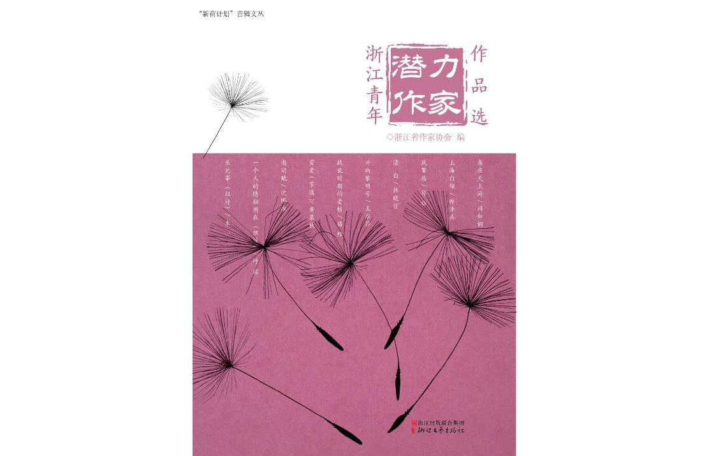 浙江作家潜力作家