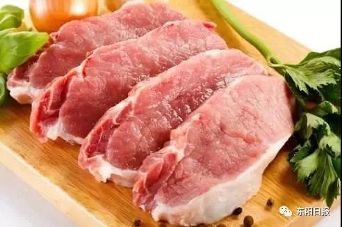 近期东阳猪肉天天涨价,到底咋回事?