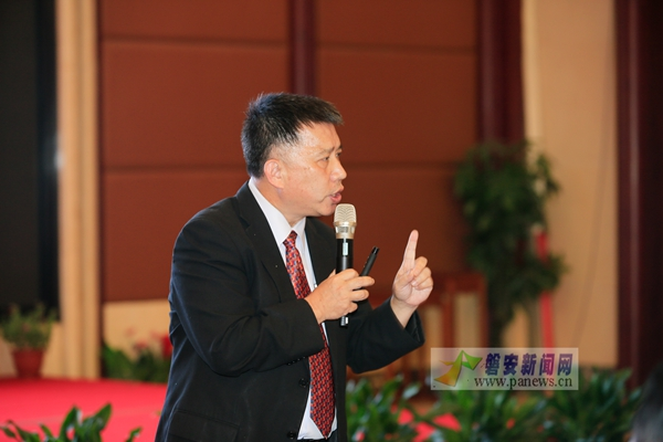 中国药膳学术论坛专家观点插图5