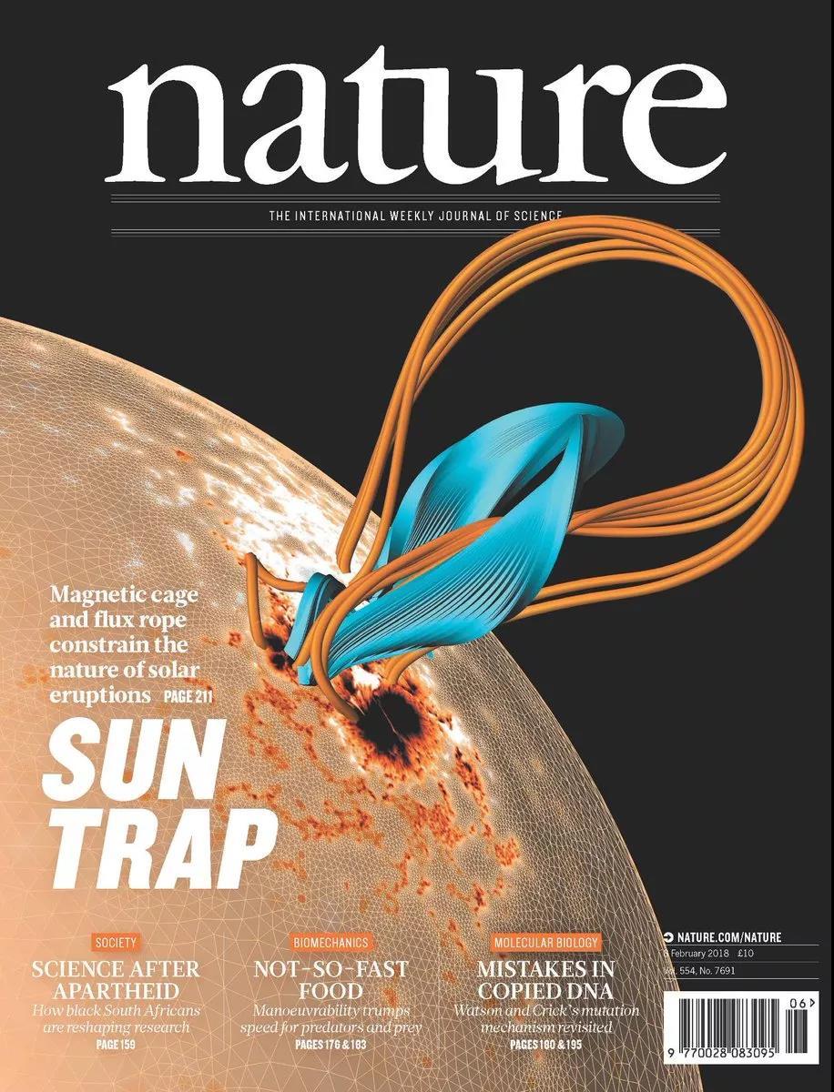 厉害!潘之队以量子纠缠随机数的重磅成果在《Nature》发表