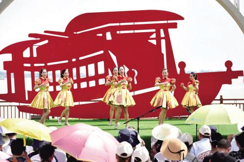 """首届""""中国农民丰收节""""嘉兴(秀洲)庆祝活动在秀洲区举行"""