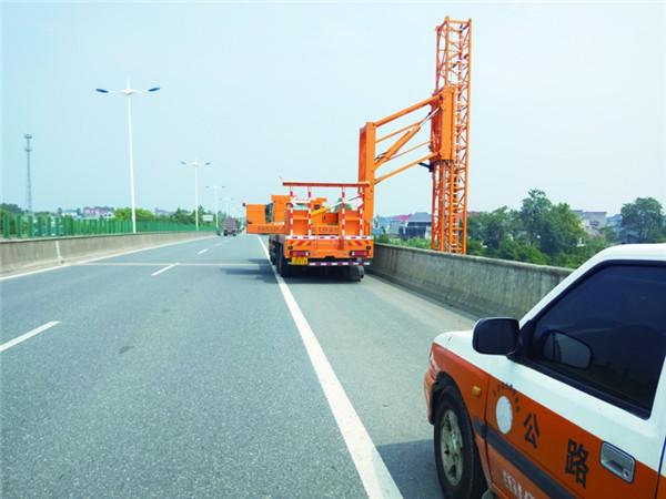 定期桥梁检查评定 确保安全与运行