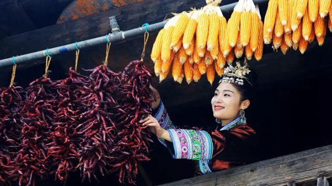 中国之美 | 清浅时光,且歌且行。