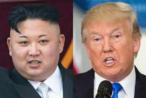 美朝首脑会晤在美中期选举后举行