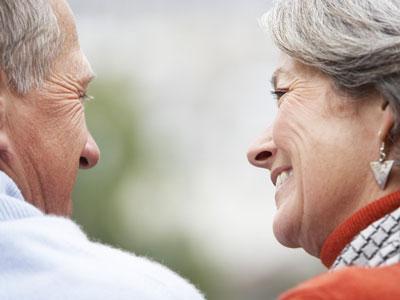 男女长寿原因不相同 养生保健各有重点