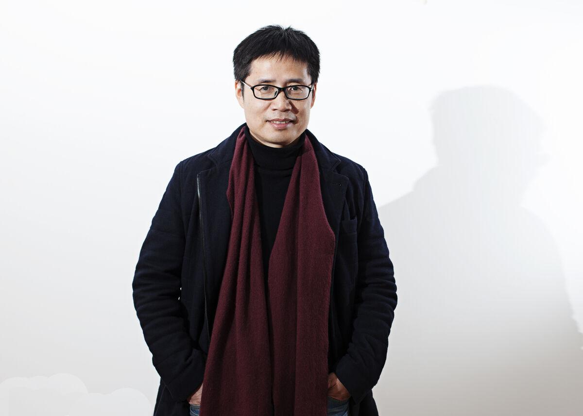 艾偉當選新一屆浙江省作協主席 麥家卸任