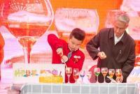 江山小学生带爷爷参加科学大赛,获省级大奖!