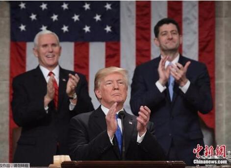 """美中期选举投票 特朗普政府迎""""中考"""""""