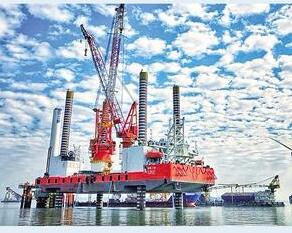 中国能源生产和消费总量居世界首位
