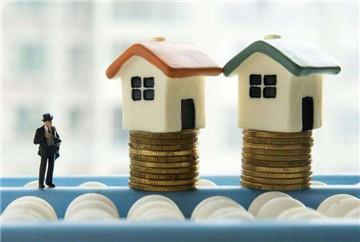房企借道信托融资 资金成本水涨船高