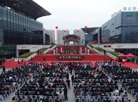 东阳木雕博览会:办展十三年 汇聚八方客