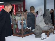 """""""东阳木雕""""传递中式生活美学文化"""