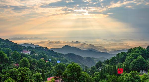 德清时间 浙北小城处处好风景