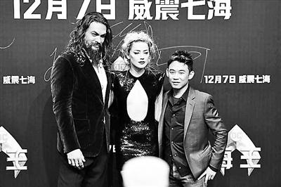 温子仁 一位亚裔导演的好莱坞逆袭