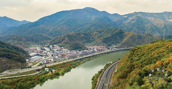 仙岩镇力促镇域经济发展