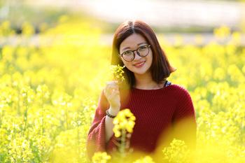"""给大家介绍一下,她是生长在庆元的""""800姑娘"""""""