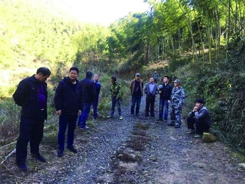 衢江抽水蓄能电站项目建设有序推进