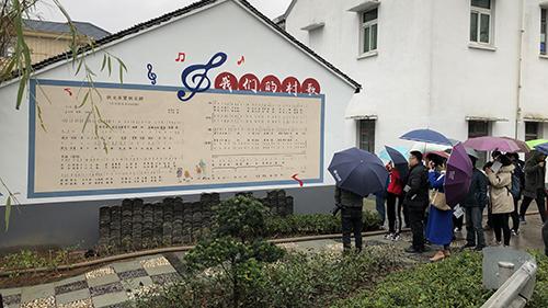 浙江秀洲经济开发区(王店镇)千年古镇的美丽蝶变