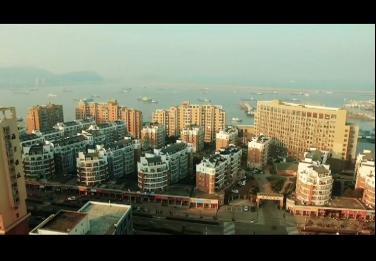 列島視線:美麗變遷
