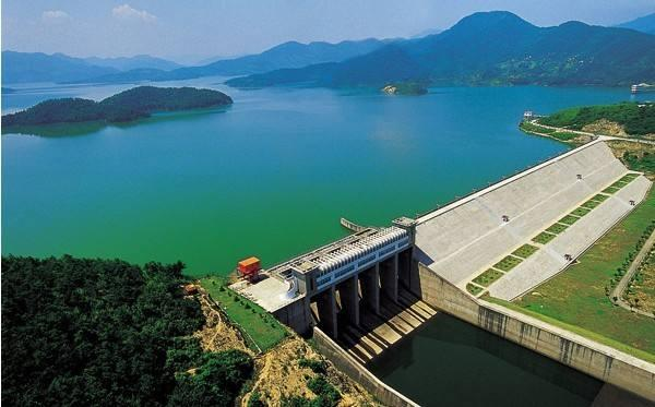 汤浦水库往越城第二条输水通道明年6月贯通