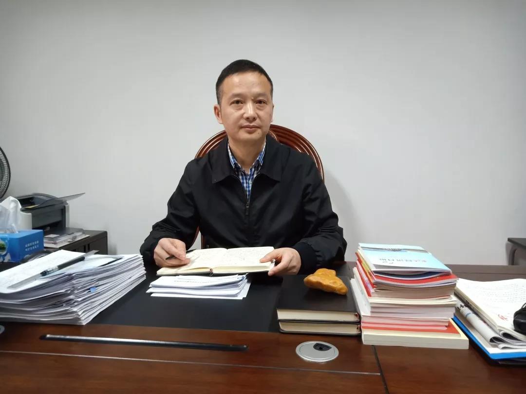 【向人民报告】东阳市经信局:推动工业经济高质量发展