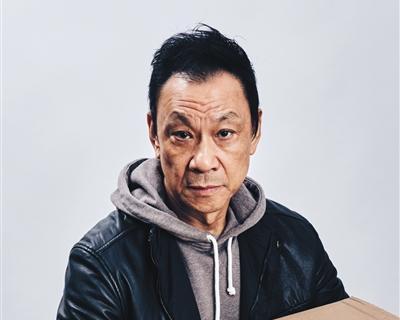 王学圻 20年后再演话剧,熟悉又胆怯