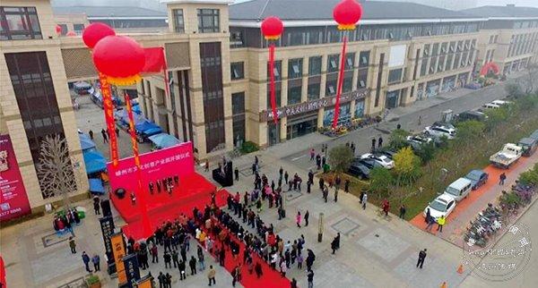 【改革开放40周年】领尚小镇:宜居、宜业、宜游的特色小镇