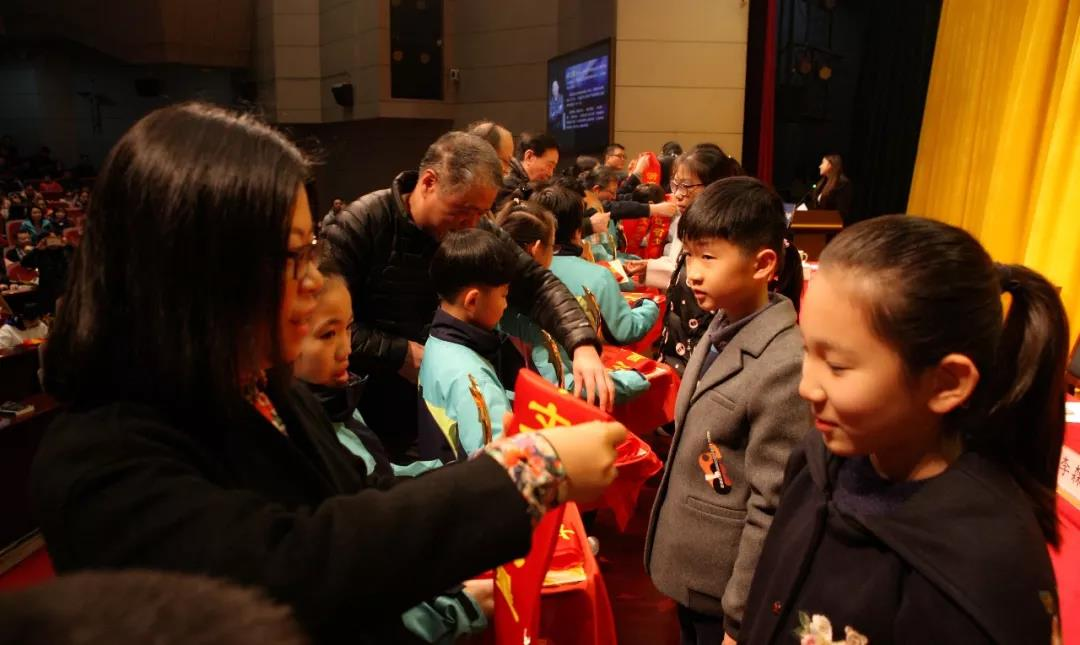 第十二届浙江省少年文学之星征文比赛颁奖典礼举行