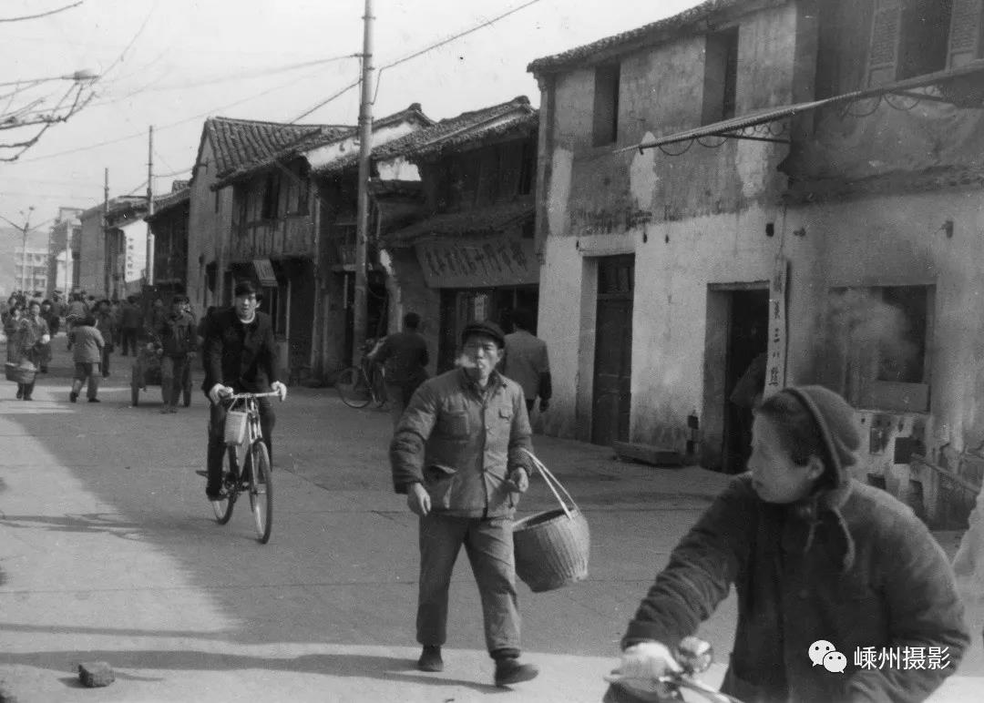 《见证嵊州》纪念改革开放40周年摄影图片展今开展