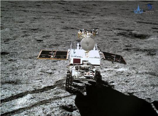 """月球背面之旅:十八般""""武器""""共同探索"""