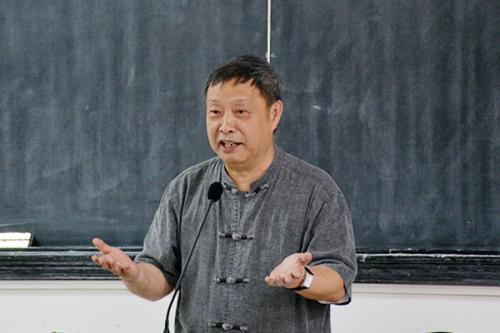 韩少功:文学不应丧失对生活的解释力