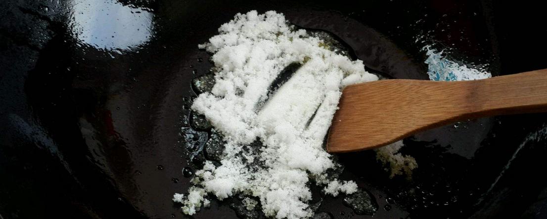 临海:炒米糖飘香年味浓