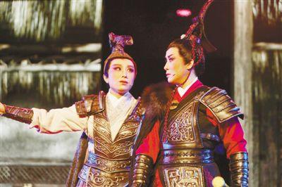 越剧小镇:戏剧之魅与生活之美