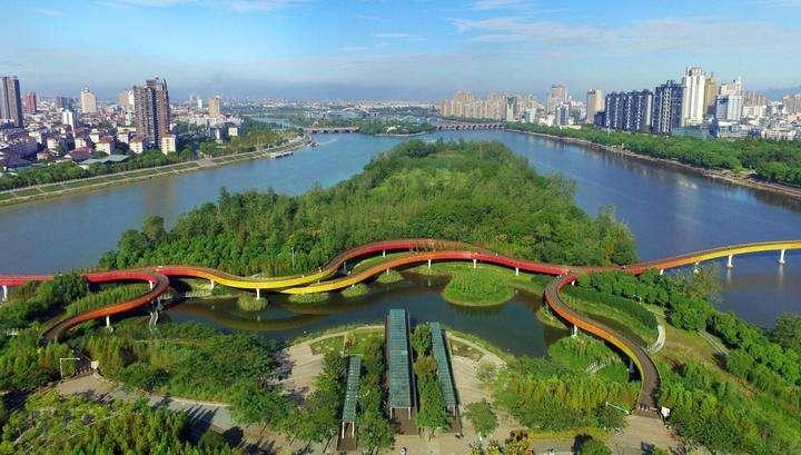 金华:创建崇德向善的全国文明城市