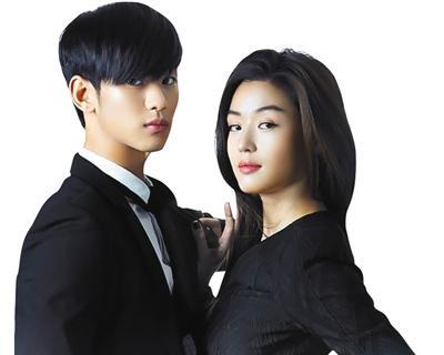 韩剧男主不再梦幻,如今变成社会的镜子