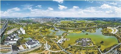 镇海:打造更有幸福感的品质之城
