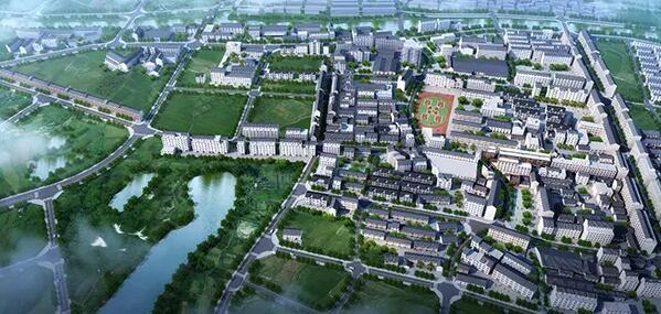 新年要有新变化!东阳部分乡镇街道村庄规划设计方案批前公示来了
