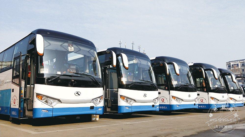 春节期间 发送旅客1.96万人