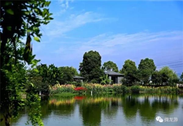 """龙游又将新增一个""""会变脸""""的国家4A级景区!您去过吗?"""