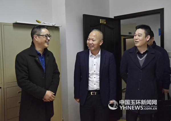 吴才平:以非常担当落实非常责任 助推高质量发展