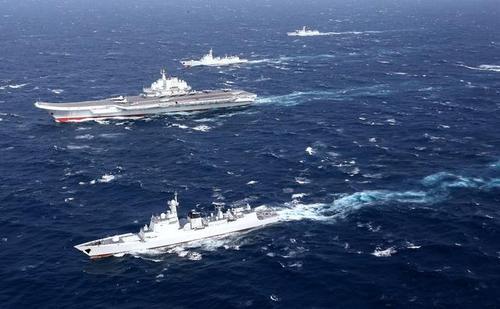 我国将举行海军成立70周年多国海军活动