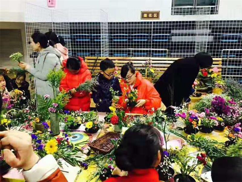 """看!泰顺正在开展一场与众不同的""""三八""""国际妇女节纪念活动"""