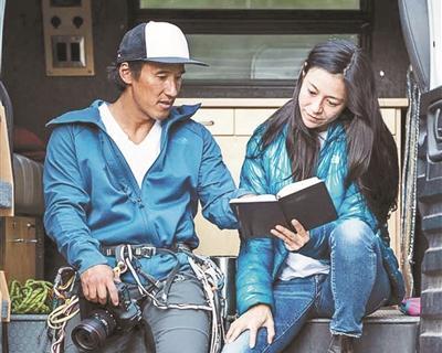 这对华裔夫妇拍出奥斯卡最佳纪录片