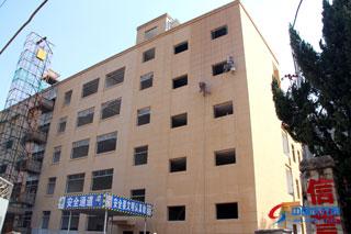 江滨小学扩建工程��二期��?#34892;?#25512;进