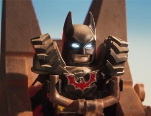 《乐高大电影2》蝙蝠侠要娶外星女王?
