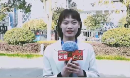 """记者跑""""两会""""丨更加关注民生!听,龙泉""""两会""""期间刘福明代表这样说......"""