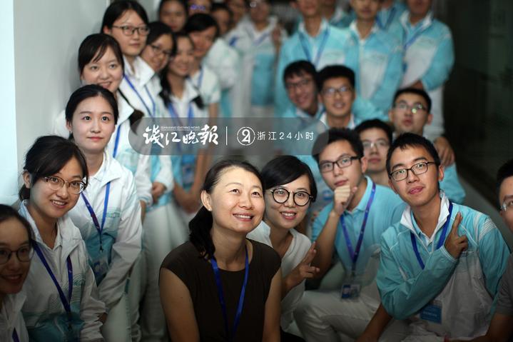 浙江发布全国首个大型赛会志愿服务省级地方标准