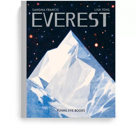 珠穆朗玛不仅是最高峰,还可以是最美童书